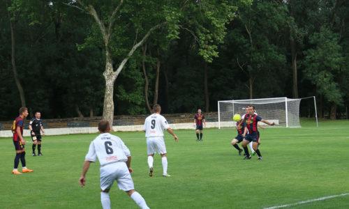Kvalifikačné stretnutie o postup do 5.ligy VsFZ (FK Zemplínska Teplica – OFK Biel)