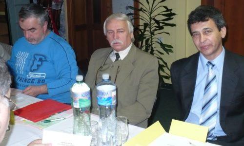 Volebná konferencia ObFZ Trebišov (Trebišov, 30.1.2010)