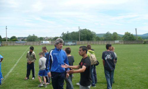 Finálový turnaj žiakov o majstra okresu (Michaľany, 11.06.2011)