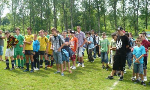 Finálový turnaj žiakov o majstra okresu (Úpor, 9.6.2012)