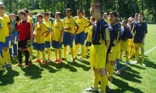 Finálový turnaj U15 (Úpor 5.6.2015)