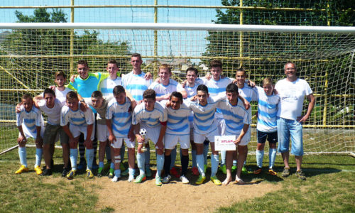 Turnaj U19 (Zempl. Jastrabie 6.6.2015)