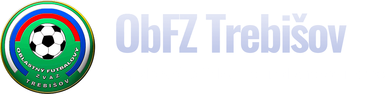 Oblastný futbalový zväz Trebišov