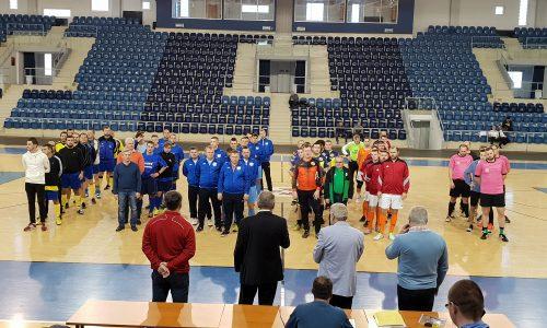 Turnaj rozhodcov a delegátov v Poprade