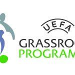 Semináre a školenia trénerov UEFA Grassroots C a UEFA B licencie