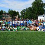 1. ročník futbalového turnaja o pohár Mareka Čecha (FOTOGALÉRIA)