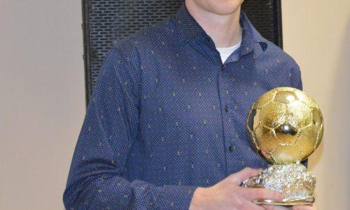 Futbalová jedenástka ObFZ Trebišov – fotogaléria