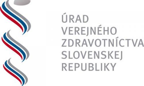 Opatrenie Úradu verejného zdravotníctva Slovenskej republiky pri ohrození verejného zdravia zo dňa 28.08.2020