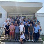 Semináre R a DZ ObFZ Trebišov (17.07. a 28.07.2021)